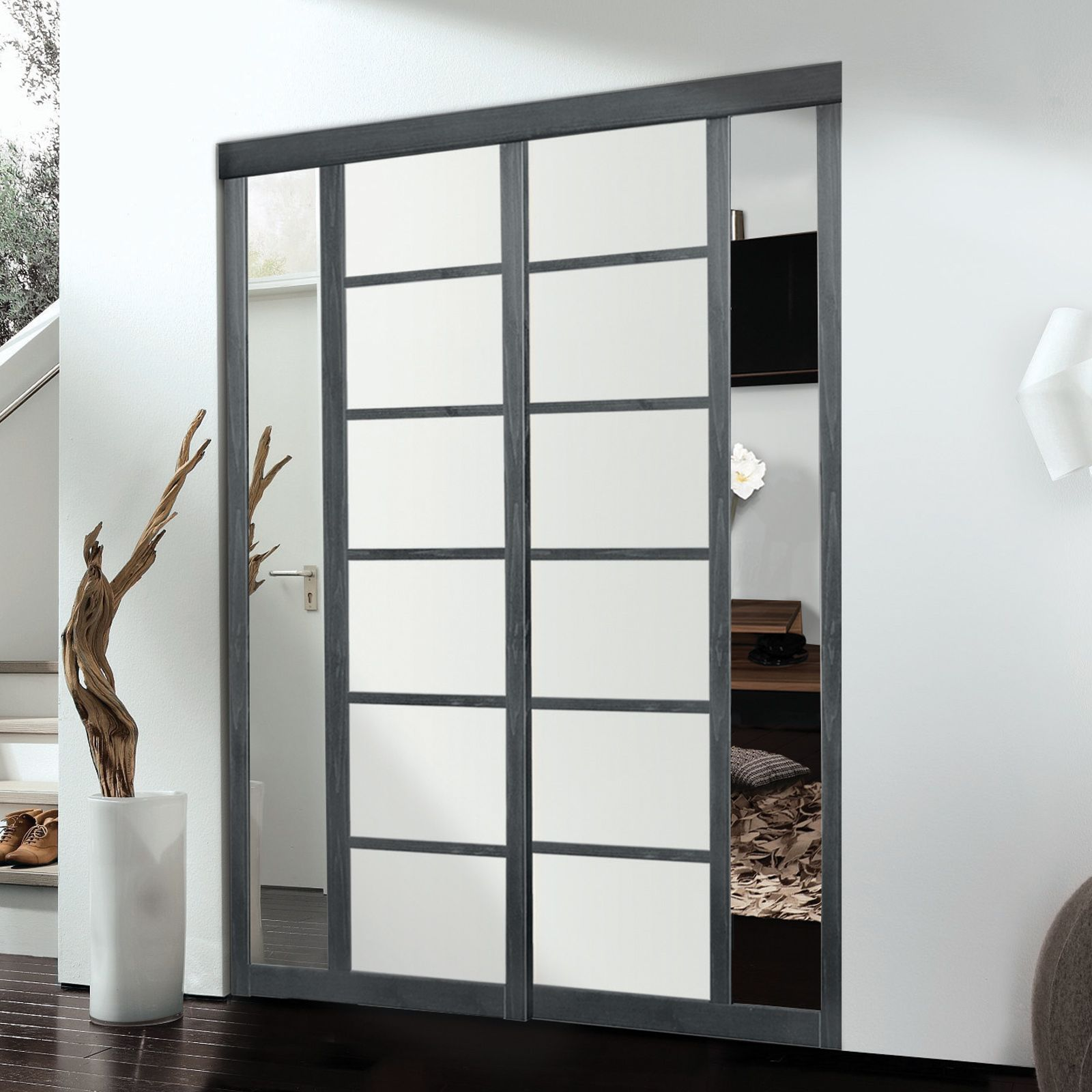 For Sliding Door Concept Sga
