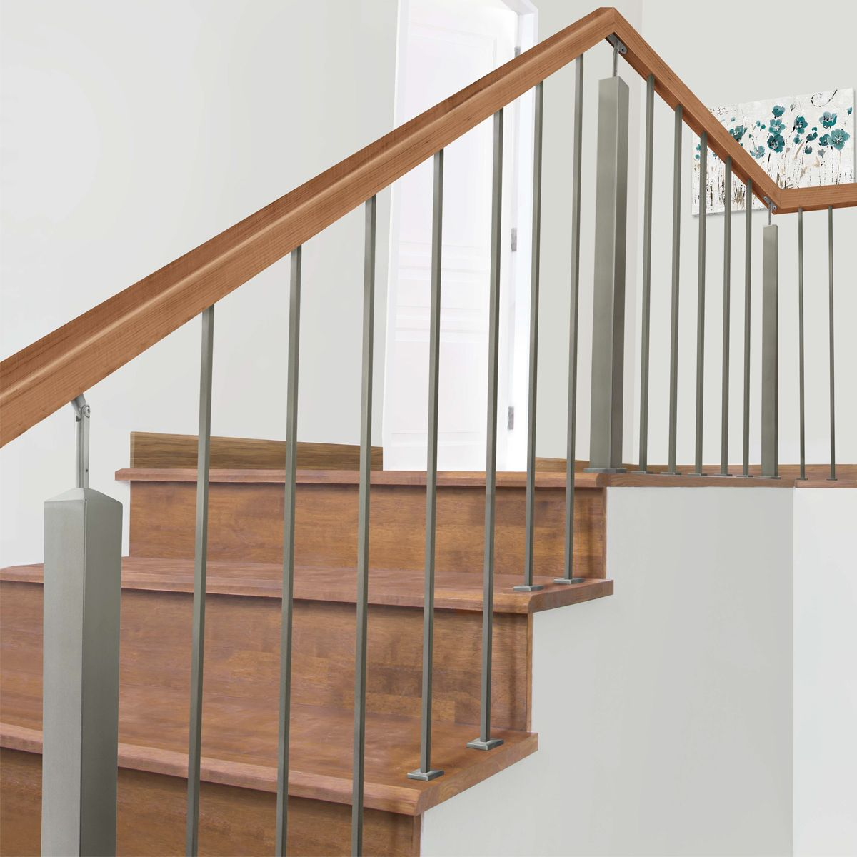 Stairs Concept Sga