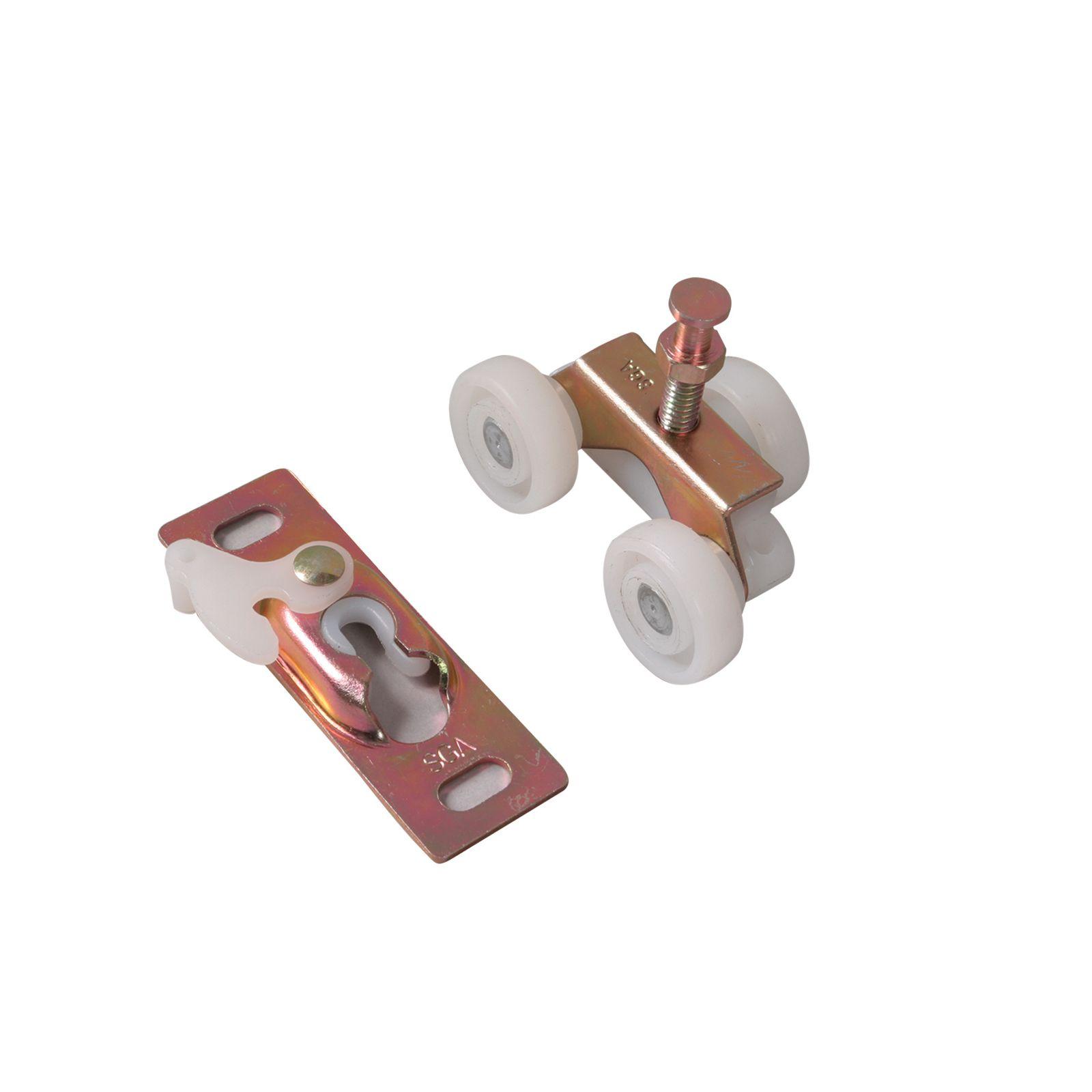 3/4'' triple hanger roller #1020